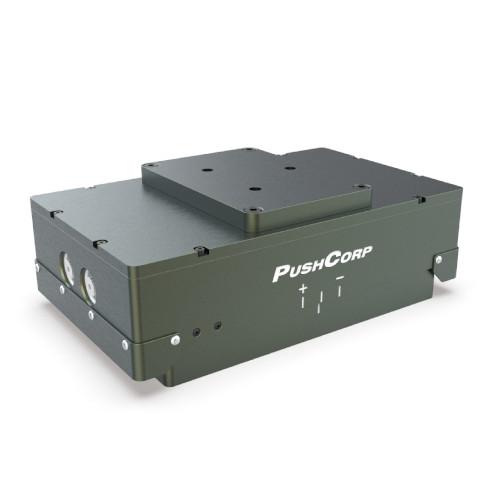 pushcorp AFD620